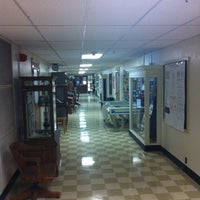 Photo taken at Mary E. Gearing Hall (GEA) by Steven C. on 6/1/2011