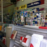 Photo taken at Australia Post by Susan on 3/19/2012