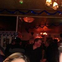 Photo taken at Den Danske Kro by Genny F. on 11/12/2011