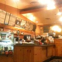 Photo taken at Caribou Coffee by fuku876 on 1/8/2012