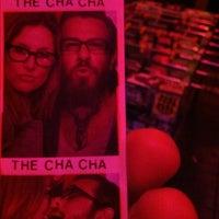 Photo taken at Cha Cha Lounge by Jess C. on 4/16/2012