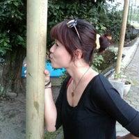 Photo taken at Jln. Lingkar Mega Kuningan by ambar m. on 3/11/2011