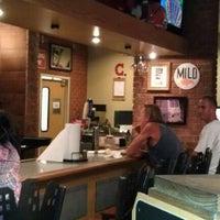 Photo taken at Pizza Hut by Jenn C. on 4/18/2012