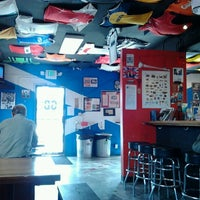 Photo taken at GB Fish and Chips by James T. on 9/20/2011