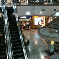 Photo taken at Colinas Shopping by Gislaine C. on 8/23/2011