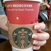 Photo taken at Starbucks by Brady R. on 11/4/2011
