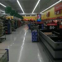 Photo taken at Walmart Supercenter by Jnacirfa D. on 9/4/2011
