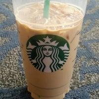 Photo taken at Starbucks by Star P. on 11/29/2011