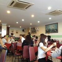 Kuan Yin Vegetarian Restaurant