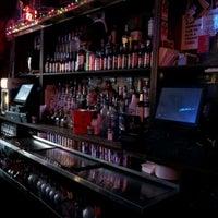 Photo taken at Drinker's Pub by Lam W. on 1/16/2012