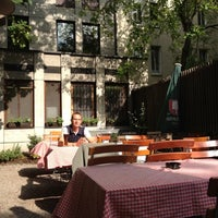 Photo taken at Andy's Krablergarten by Menno v. on 7/17/2012