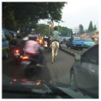 Photo taken at Simpang Dago by Lucky N. on 11/19/2011