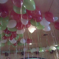 Photo taken at El Puerto Mexican Restaurant by Sarah R. on 8/18/2011