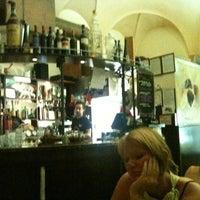 Foto scattata a Osteria dell'Orsa da Marco P. il 8/4/2011