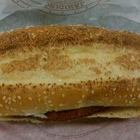 Photo taken at Burger King by Tasha M. on 7/22/2011