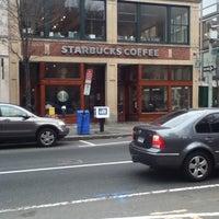 Photo taken at Starbucks by Jeffrey G. on 2/29/2012