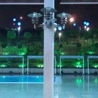 Photo taken at Pekom Polis Eğitim Kongre Merkezi by Adnan E. on 12/23/2011