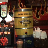 Photo taken at The Hog Pit by Virginia C. on 8/6/2012