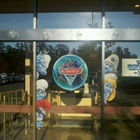Photo taken at Carmike Blue Ridge 14 Cinema by Keith G. on 10/23/2011