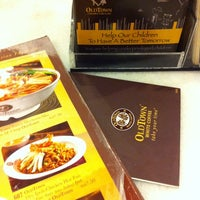 Photo taken at OldTown White Coffee by Zul Y. on 7/28/2011