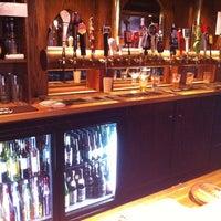 Photo taken at Novare Res Bier Cafe by Troy on 6/29/2011