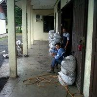 Photo taken at PT. Riau Baraharum by Dewa P. on 12/20/2011