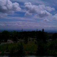 Photo taken at Lookout Mountain Nature Center & Preserve by Diego on 7/7/2012