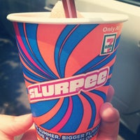 Photo taken at 7-Eleven by Caitrin Mary D. on 7/11/2012