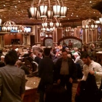 Photo taken at Bellagio Poker Room by Jeff E. on 1/25/2012