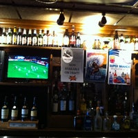 Photo taken at Union Jack Pub by Nora S. on 1/29/2012