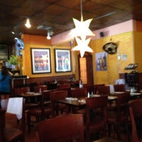 Photo taken at Sombrero Mexican Restaurant by Mark H. on 5/20/2012