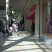 Photo taken at Victoria's Secret PINK by Alecia O. on 9/3/2011