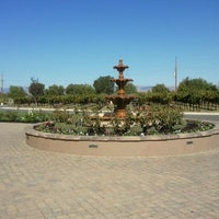 Photo taken at Ruby Hill Winery by David S. on 10/22/2011