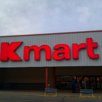 Photo taken at Kmart by Brandon R. on 11/12/2011