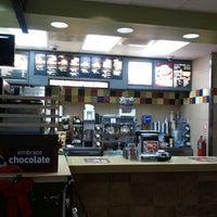 Photo taken at McDonald's by Nikki on 12/27/2011