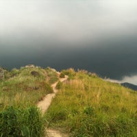 Photo taken at Broga Hill (Bukit Broga) by Muslim A. on 3/25/2012