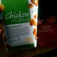 Photo taken at McDonald's by Megan M. on 1/28/2012
