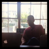 Photo taken at I/O Ventures by Rob S. on 6/16/2012