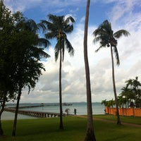 Photo taken at Rayong Resort by Tuk S. on 7/20/2012