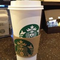 Photo taken at Starbucks by Paul R. on 5/4/2012