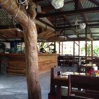 Photo taken at Selvin's Restaurant by bk on 2/16/2012