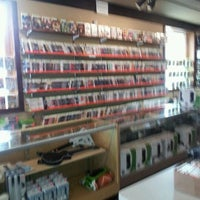 Photo taken at Lake County Game Shop by Kevin M. on 12/28/2011
