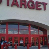 Photo taken at Target by Greg G. on 12/16/2011