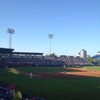 Photo taken at Avista Stadium by Crocker on 7/29/2012