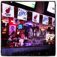 Photo taken at Miller's Coral Springs Ale House by catalo on 2/17/2012