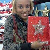 Photo taken at Walmart Supercenter by Jasmine R. on 12/4/2011
