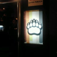 Photo taken at Nicho Bears & Bar by Jorge V. on 12/4/2011