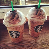 Photo taken at Starbucks by Kaitlyn C. on 7/25/2012