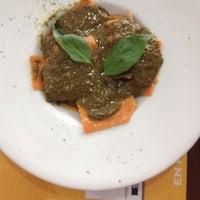 Photo taken at Laboratorio Di Pasta by Amel C. on 8/23/2012