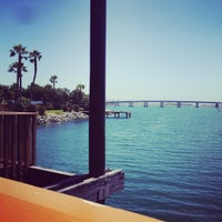 Photo taken at Paradise Point Resort & Spa by Sara A. on 6/8/2012
